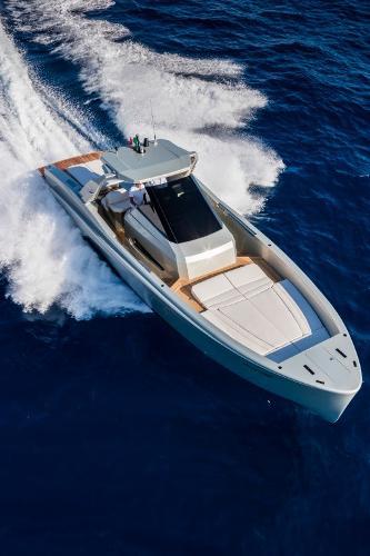 Kifaru Yachts Baby CNI Kifaru Baby 44