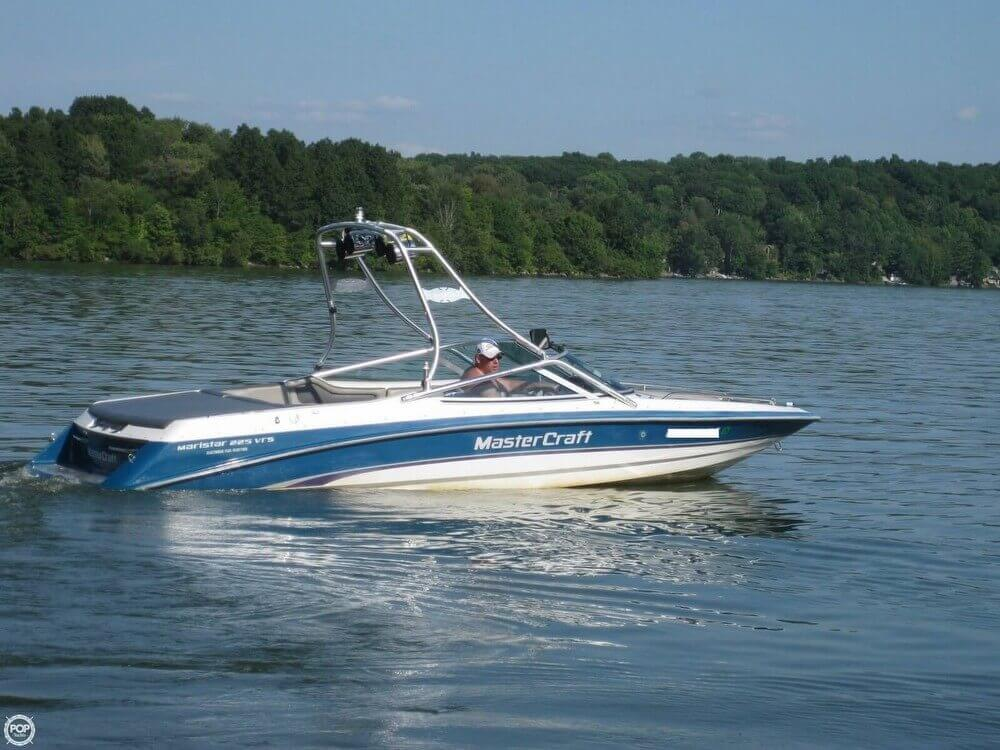 Mastercraft Maristar VRS 225 1994 Mastercraft Maristar VRS 225 for sale in Plymouth, CT