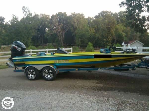 Bullet 21XD 2004 Bullet 21 XD for sale in Collierville, TN