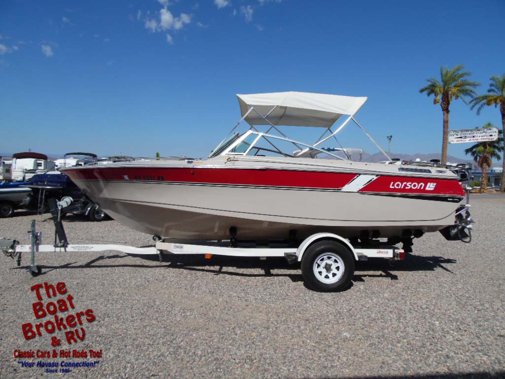 Larson Boats For Sale Page 15 Of 34