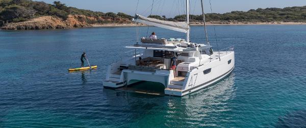 Fountaine Pajot Saona Fountaine Pajot Saona