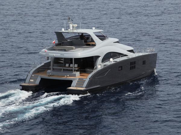 Sunreef Sunreef 60 Power Sunreef 60 Power - AYC Yachtbroker