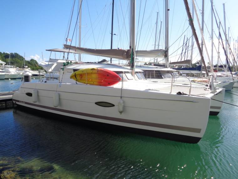 Fountaine Pajot Fountaine Pajot Lipari 41