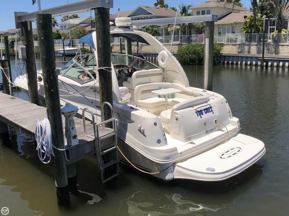 Sea Ray 320 Sundancer 2003 Sea Ray 320 Sundancer for sale in Apollo Beach, FL