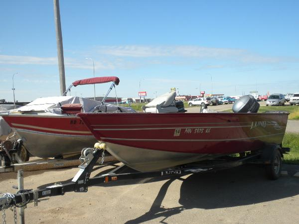 Used other lund boats for sale for Used lund fishing boats for sale