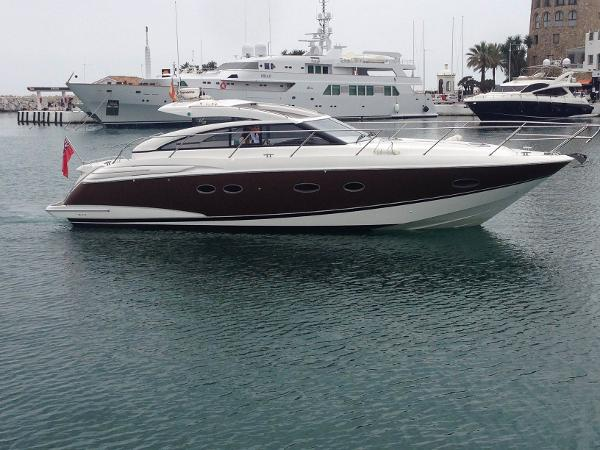 Princess V42 Princess V42 HT For Sale