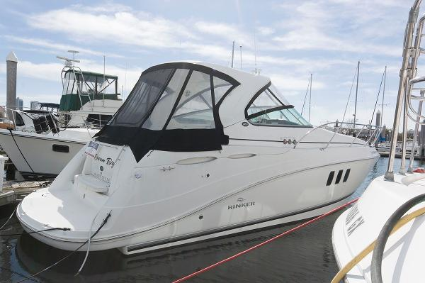 Rinker 360 Express Cruiser Profile
