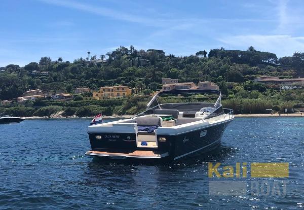 Custom Asterie Boat 315 IMG-20190806-WA0004
