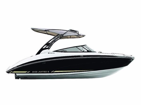 Yamaha Marine 242 Limited S eSeries