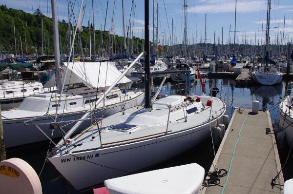 J Boats J/29 Joyride