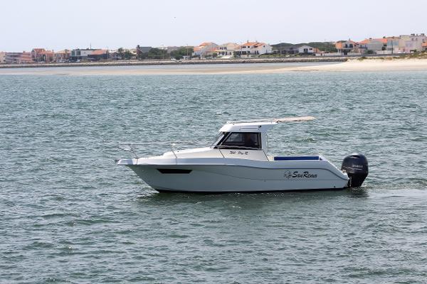San Remo 750 Pro