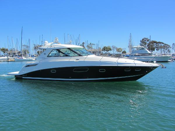 Sea Ray Sport 450 Sundancer