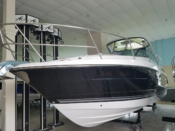 Monterey 355 Sport Yacht