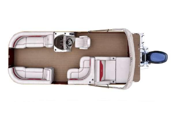 Veranda Marine V2275RFL