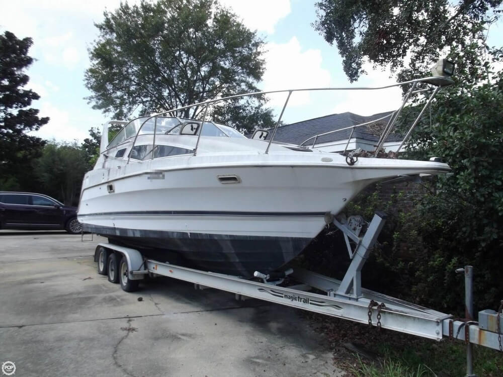 Bayliner 2858 Ciera 1998 Bayliner 2858 Ciera for sale in Gulfport, MS