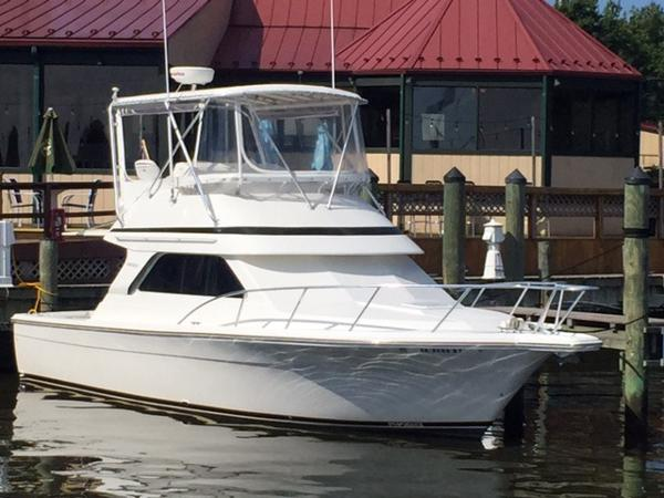 Phoenix- At Our Docks! 35 SFX Convertible/ Jupiter Phoenix/ Jupiter 34 Convertible