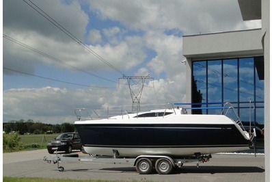 Viko Yachts (PL) Viko 25