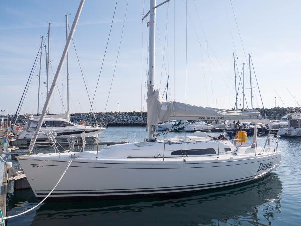 Winner Boats 1020