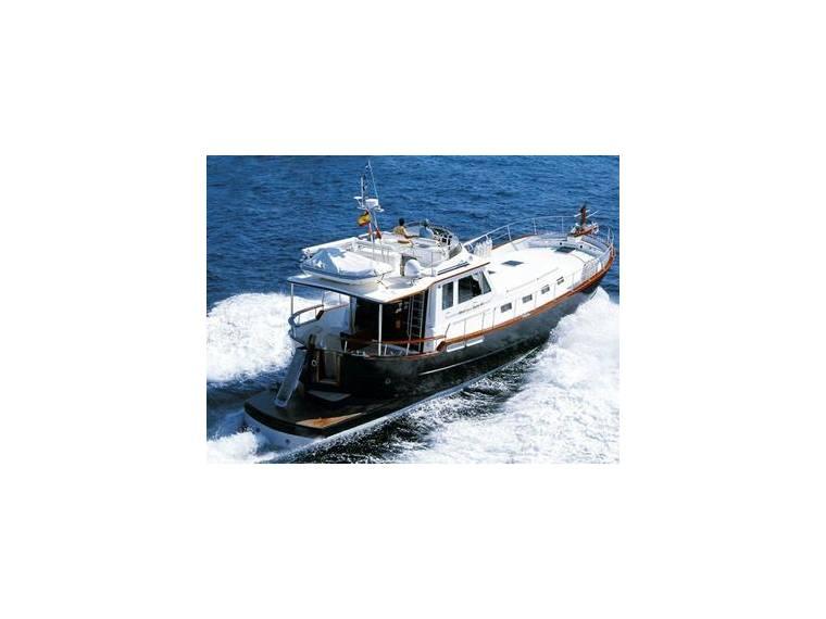 Menorquin Menorquin Yacht 180 Fly