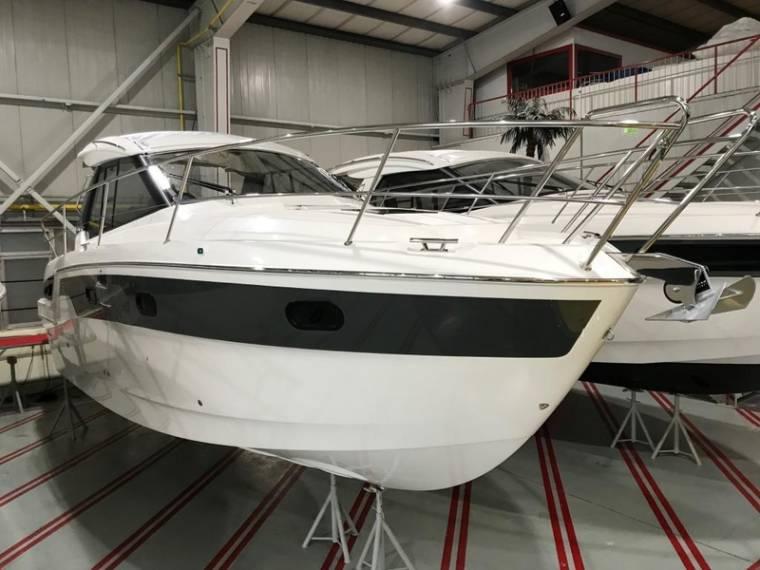 Bavaria Bavaria S 33 HT NEUES MODELL NEU SOFORT Motorboot