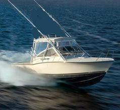 Carolina Classic 28 Express Fisherman 28 Carolina Classic