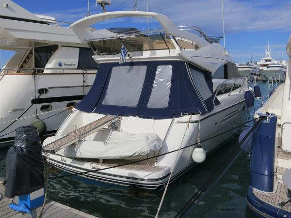 Princess 45 Flybridge Princess 45 Fly - Flybridge Motor Yacht