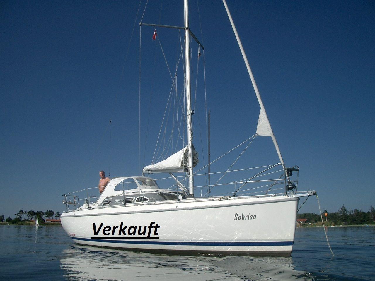 Etap Etap 30iGebrauchtboote Gesucht