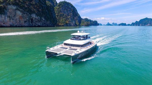 Lagoon 630 Motor Yacht Lagoon 630 MY