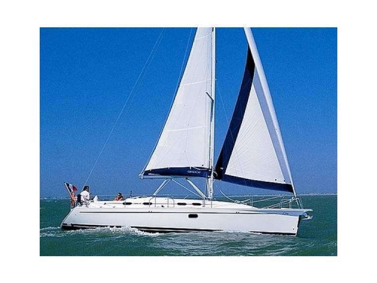 Dufour Yachts Dufour Gib Sea 41