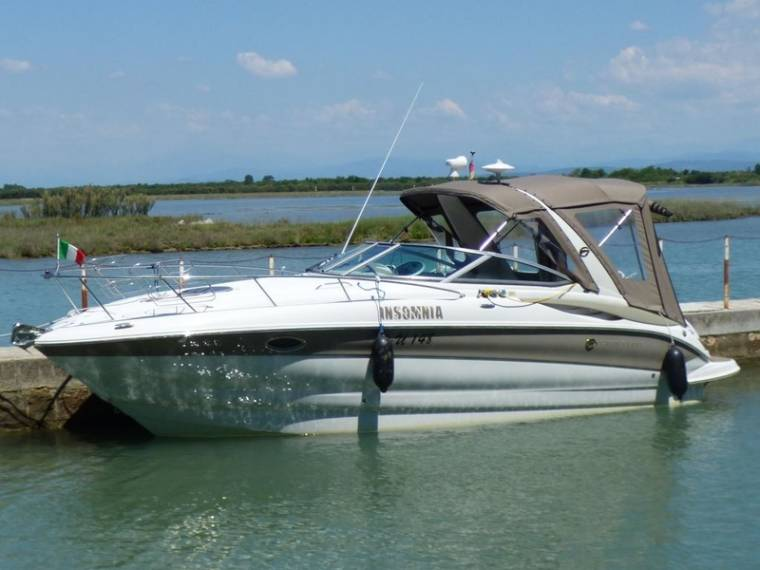 Crownline Boats & Yachts Crownline 270 CR Motorboot
