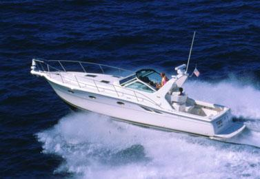 Tiara 3500 Open Manufacturer Provided Image: 3500 Open