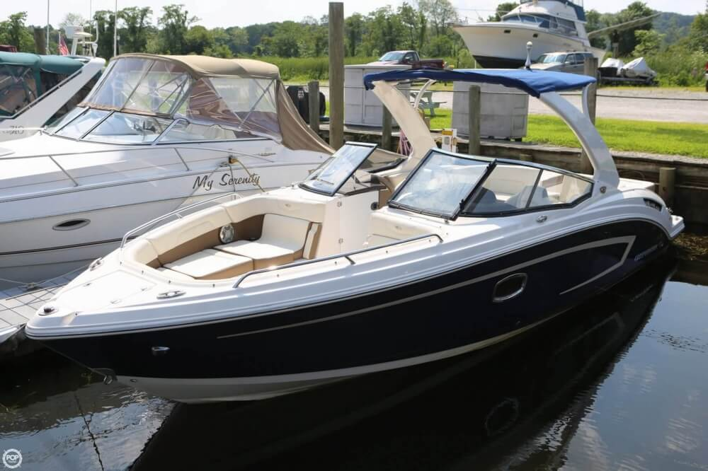 Chaparral 277 SSX 2013 Chaparral 277 SSX for sale in Chester, CT
