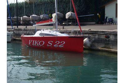 Viko Yachts (PL) Viko 22S