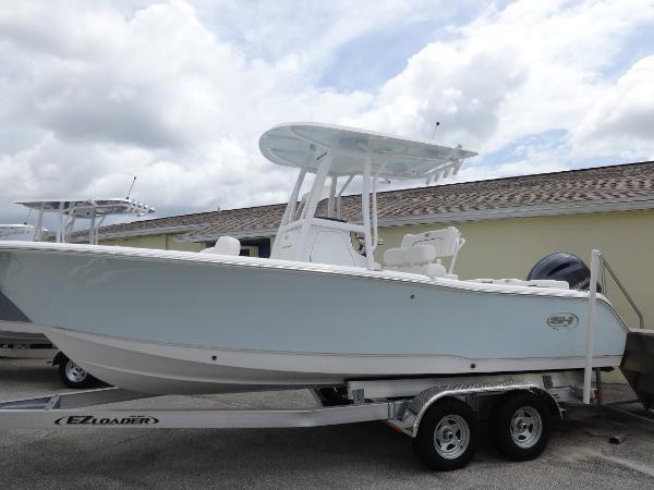 Sea Hunt Ultra 234