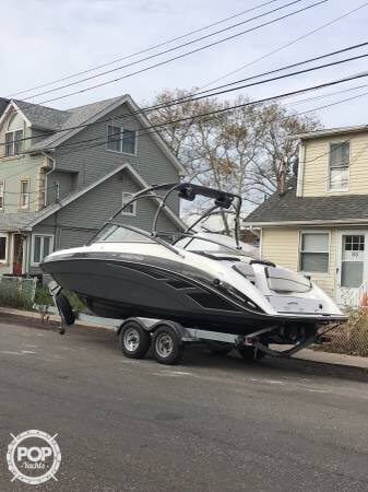 Yamaha Ar240 High Output 2013 Yamaha AR240 High Output for sale in Washingtonville, NY