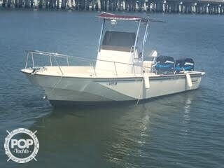 Boston Whaler Outrage 25 1983 Boston Whaler Outrage 25 for sale in Norfolk, VA