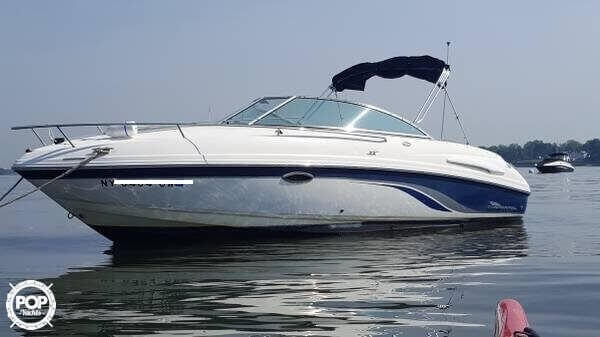 Chaparral 235 SSi 2001 Chaparral 235 SSi for sale in Great Neck, NY