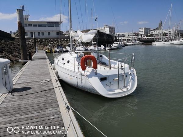 Beneteau OCEANIS 281 CLIPPER