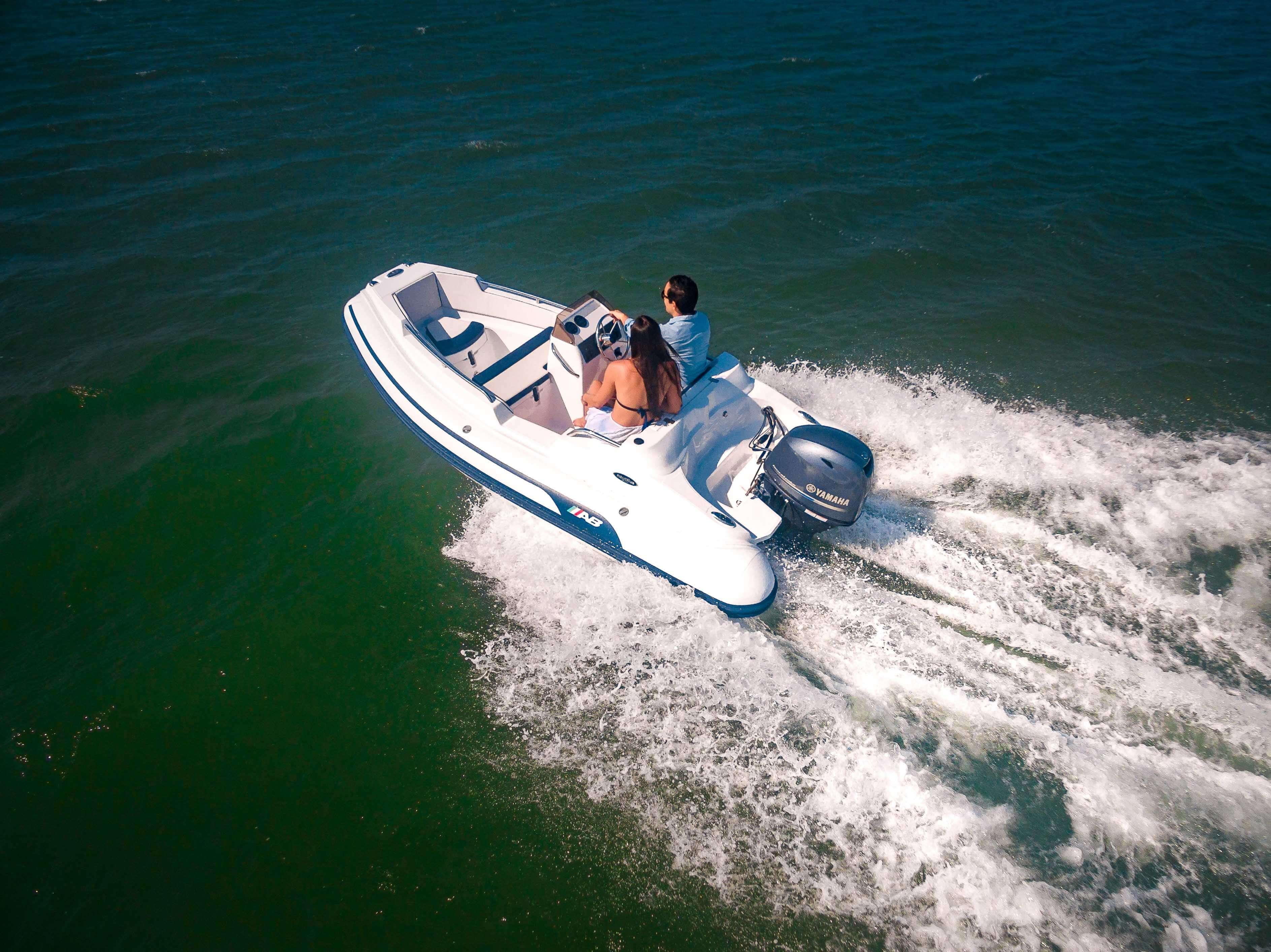 Inflatable | New and Used Boats for Sale in Massachusetts
