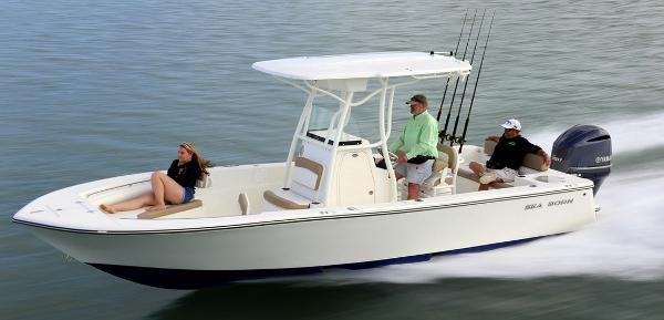 Sea Born LX 24 CC
