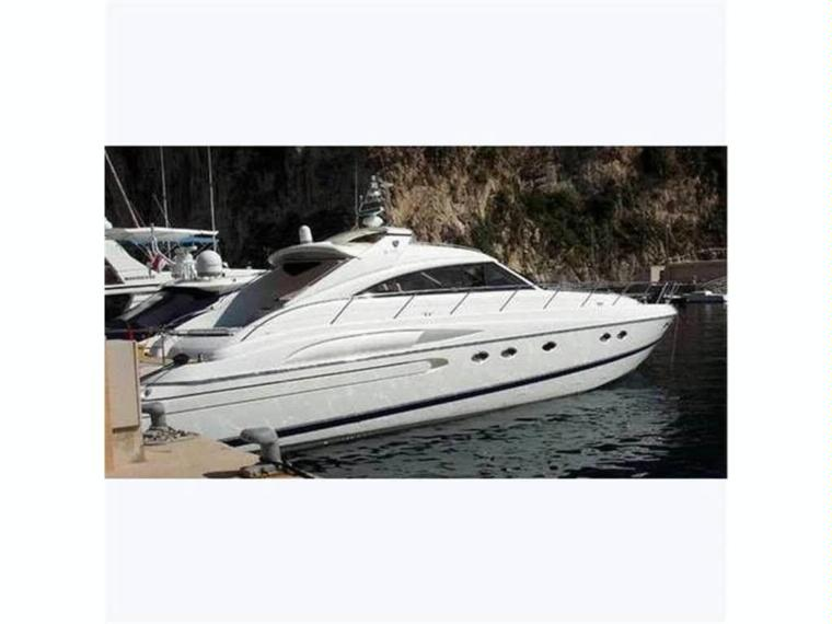 Princess Marine project Princess v 62 ht