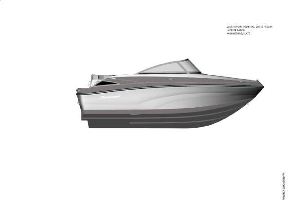Crownline 205 SS