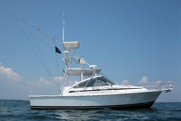 Blackfin Combi Profile