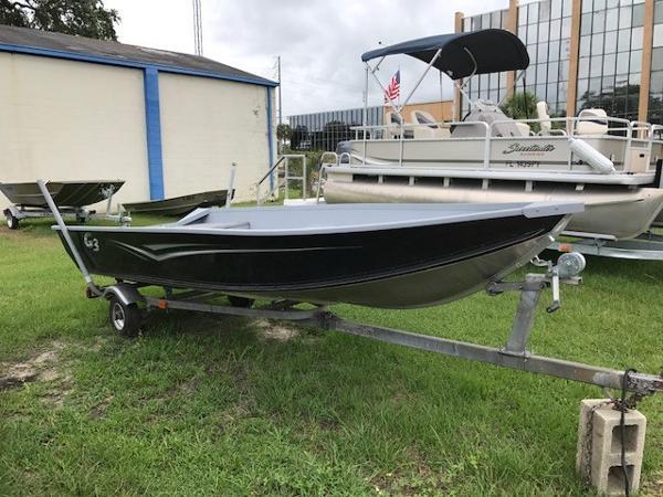 G3 Boats V14 Guide