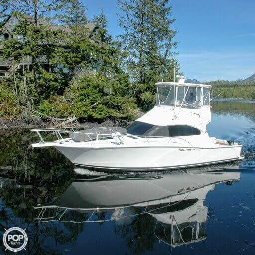 Luhrs Tournament 350 1992 Luhrs Tournament 350 for sale in Tacoma, WA