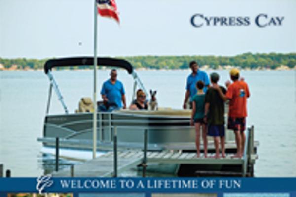 Cypress Cay Cayman LE 230 2014 Cypress Cay Cayman LE 230