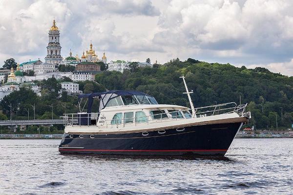 Aquanaut Privilege 1500 AK Aquanaut Privilege 1500