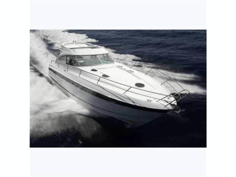 Bavaria Yachts Bavaria 42 ht