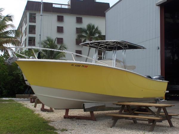 Deno, Yellowfin, Venture, Sea Vee Contender Custom Sportfish
