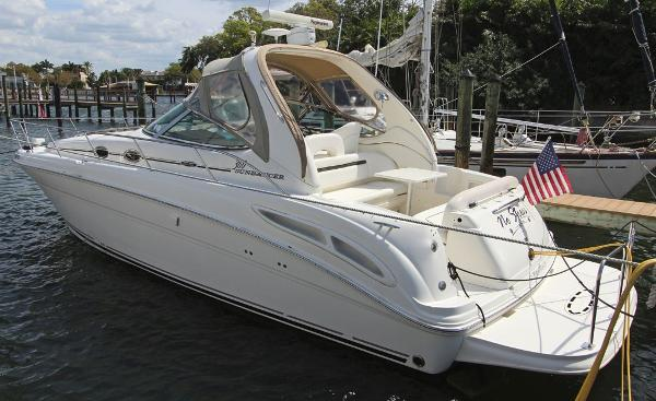 Sea Ray 360 Sundancer Sea Ray 360 Sundancer